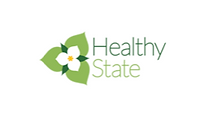 Healthy State logo