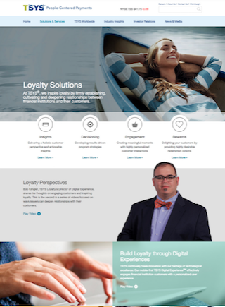 TSYS Loyalty Solutions