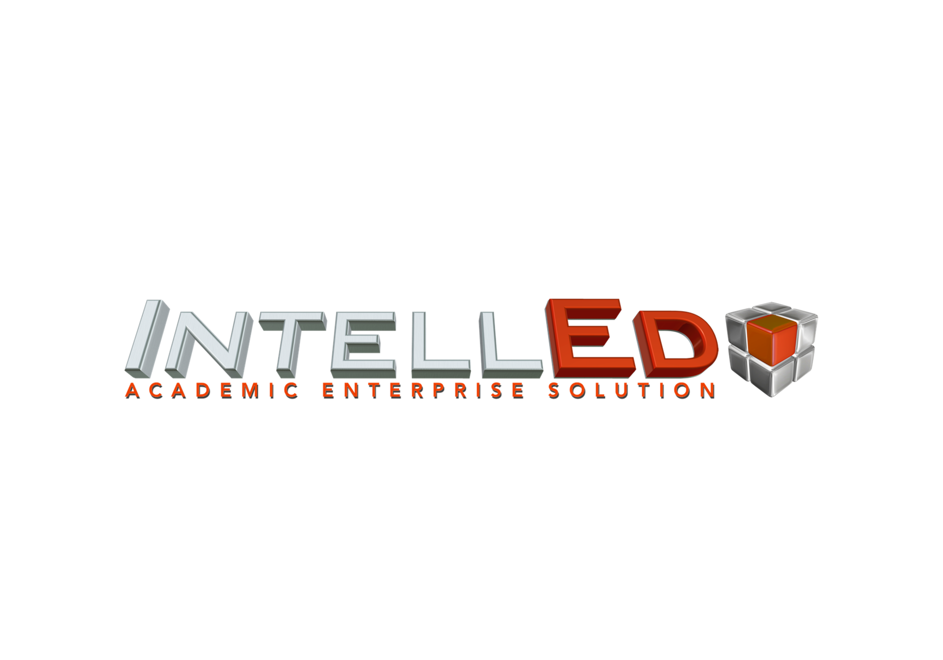 IntellED Product Logo