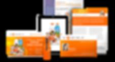 branded flyers, branded postcards, branded brochures, branded promotional tools, braded website, branded business cards