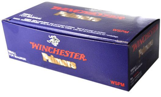 Winchester Primers