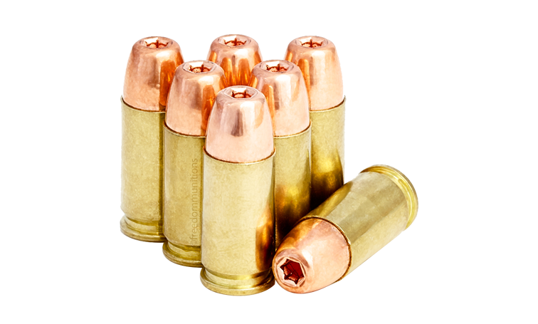 9mm 1000 rds. (NEW) 115 gr. TMJ Xtreme HP