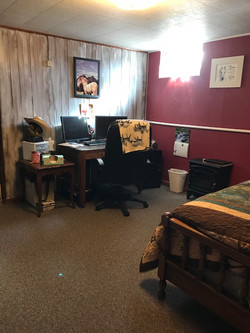 Office Downstairs