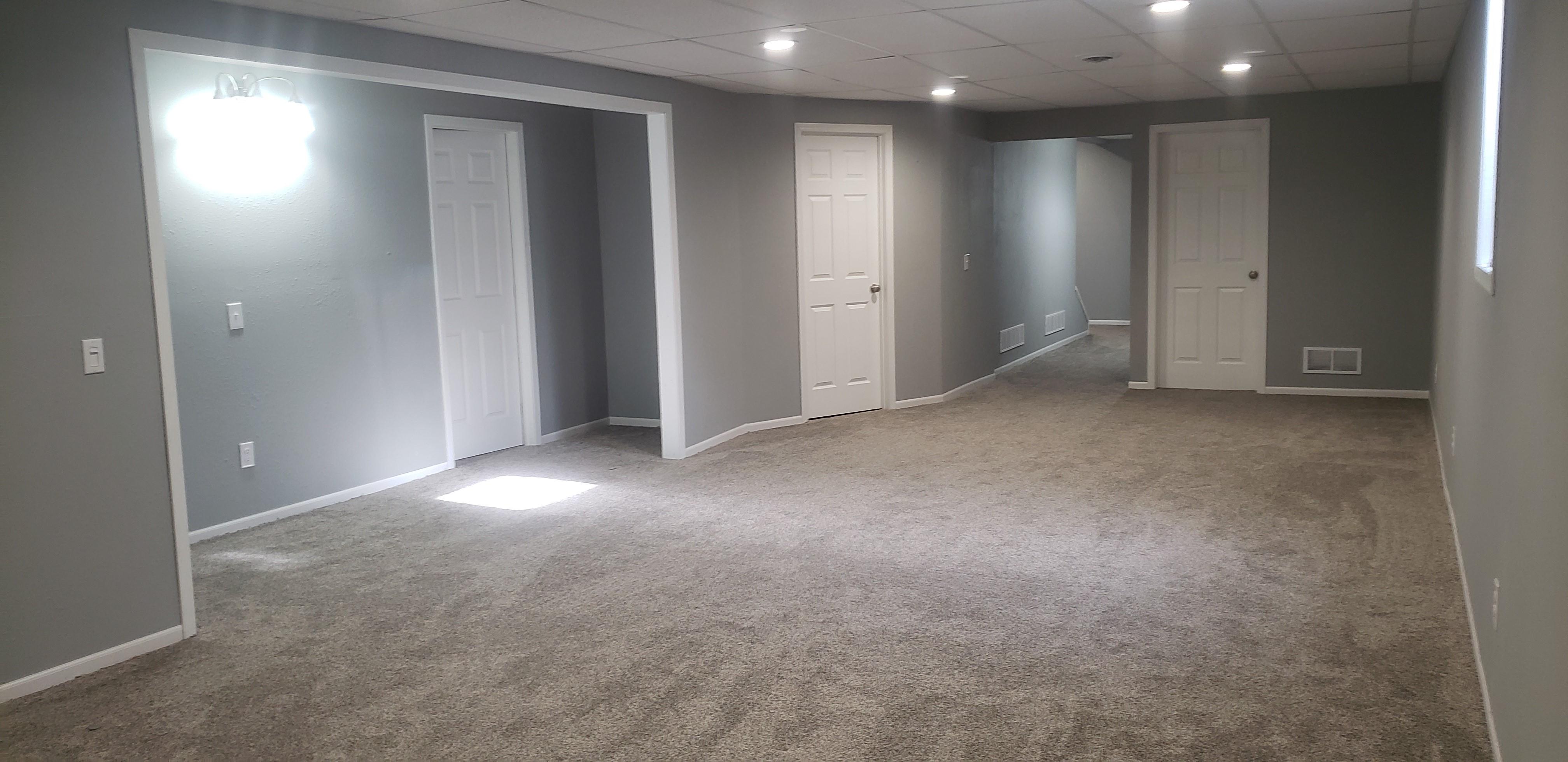 Basement Family Room (2)