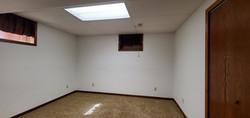 basement 1st nc bedroom