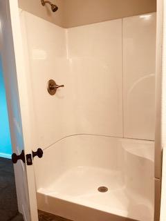 basement 3-4 bathroom
