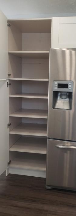 Kitchen Features (2)