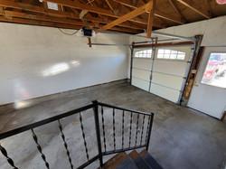 Garage 1 car (1)