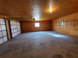 Addl Home Garage