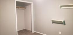 Basement 2nd Bedroom NC