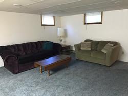 basement apt