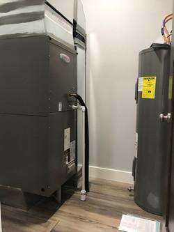 utility room unit B