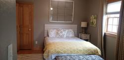UPPER LEVEL BED
