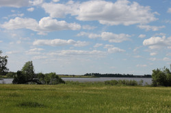 Little White River Rec area