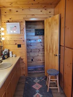 main floor full bathroom 2