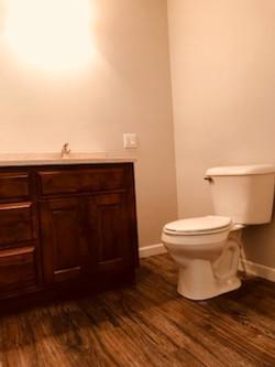 basement 3-4 bath