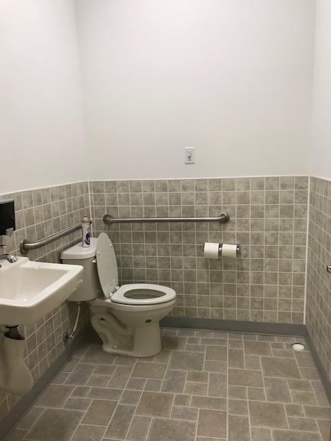 mens handicap accessible restroom