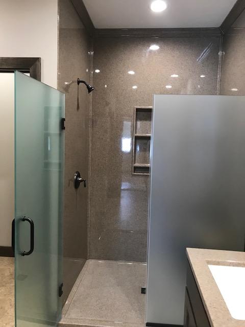Master Bath Unit A