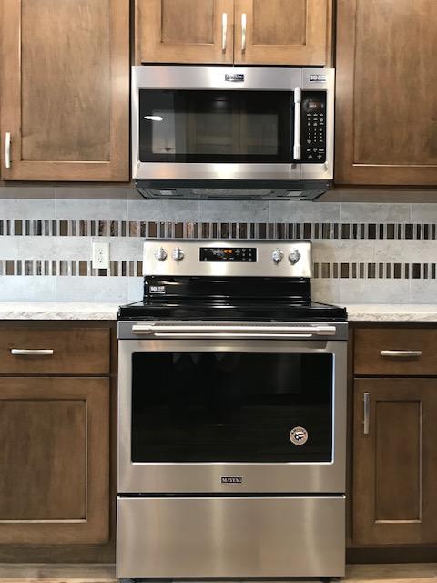 appliances unit A