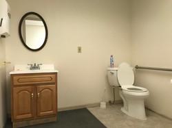 south complex bathroom