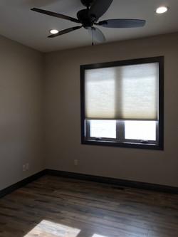 secondary bedroom unit A
