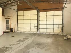 south garage