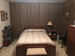Secondary Bed 2