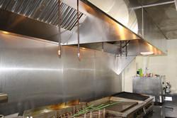 Kitchen Grill