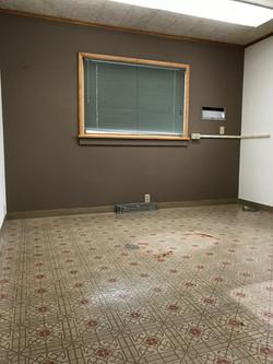 2nd Exam Room