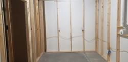 Basement Storeroom