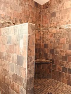 master bath walk in shower
