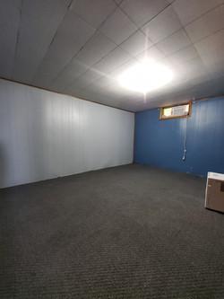Bedroom #1 Basement (1)