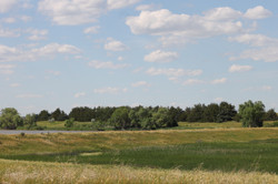 Little White River Rec Area to the east