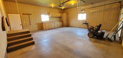 finished garage 2