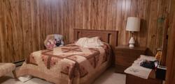 NC Bedroom Basement