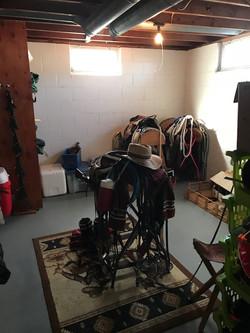 Storage Room Downstairs