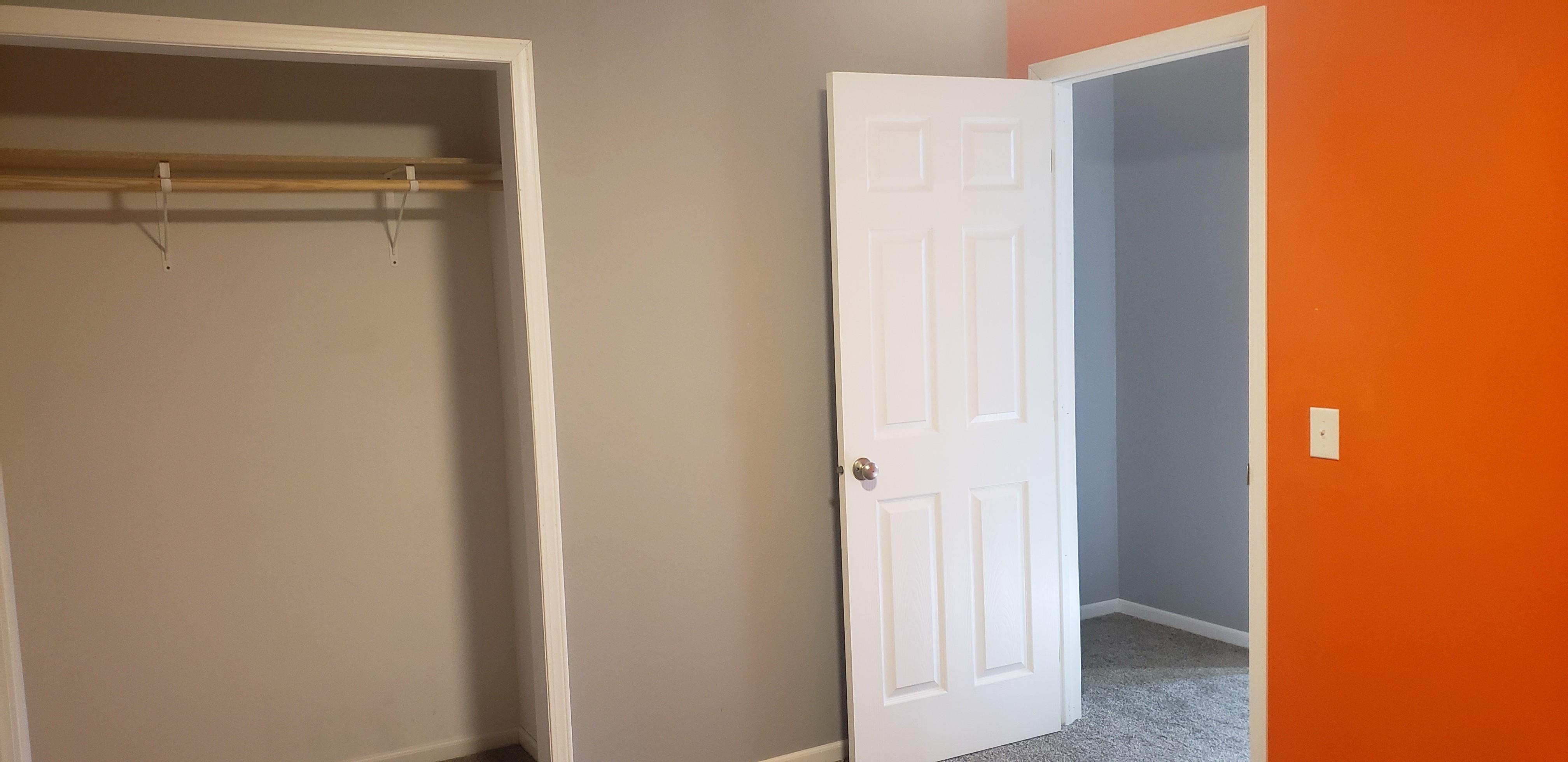 Basement 3rd bedroom NC
