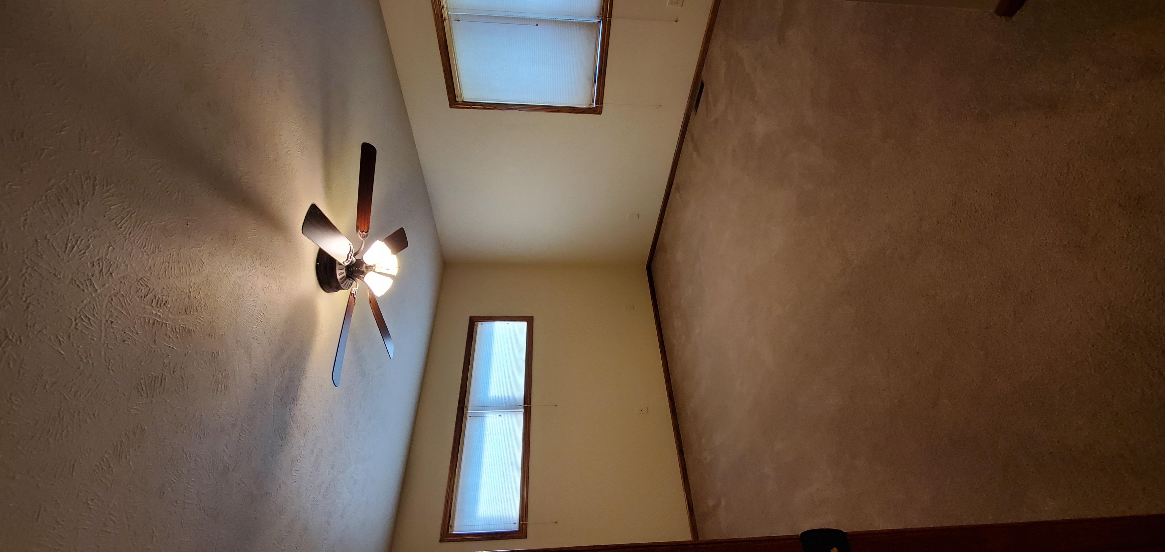 1st secondary bedroom main floor