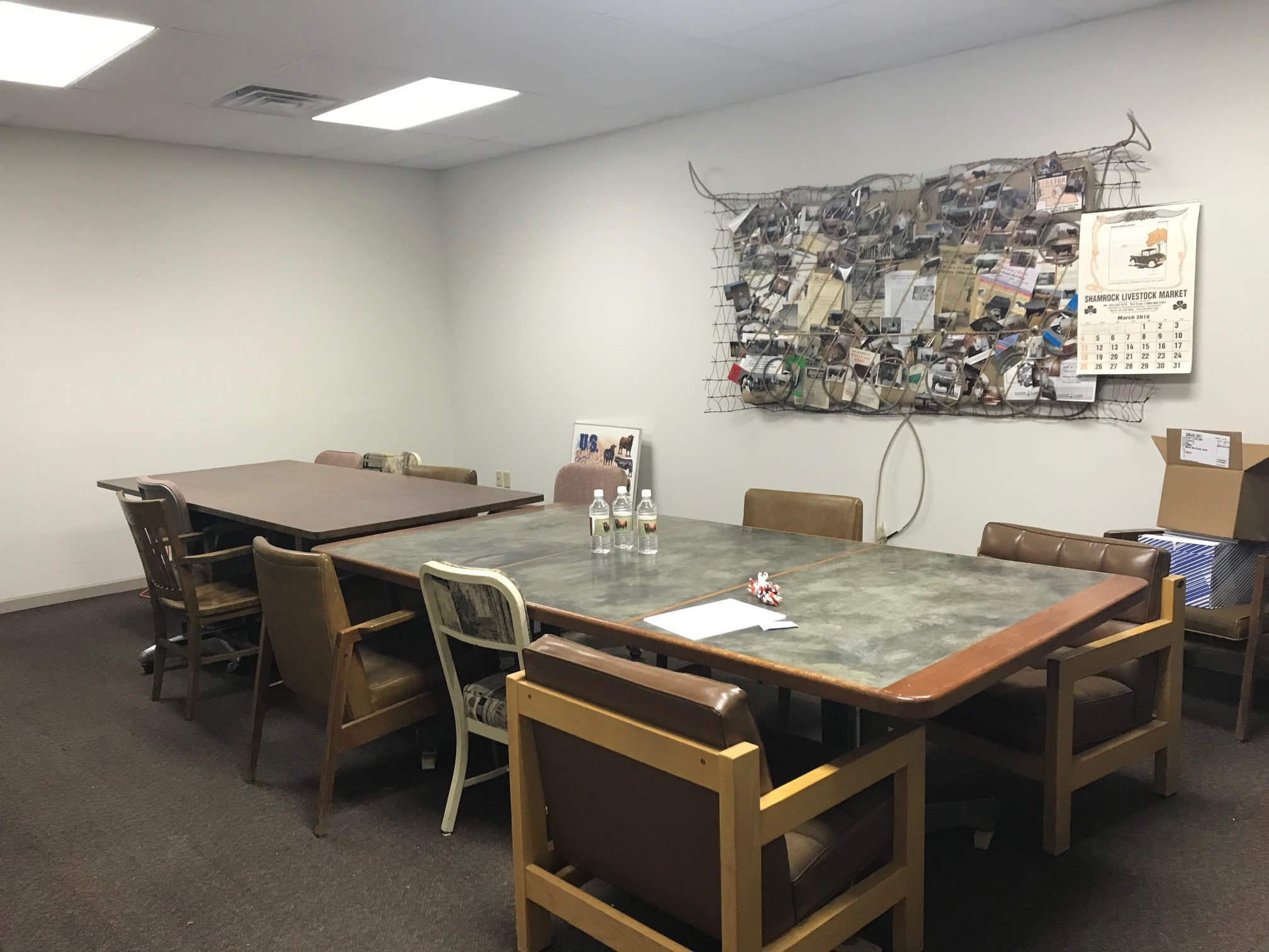 north complex conference room