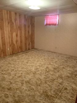 downstair nc room