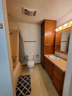 Addl Home Bathroom & Laundry