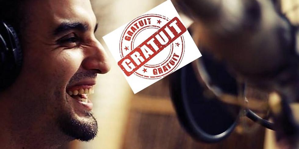 VOCALISTES MEETING: Comment bien chanter dans les aigus sans forcer