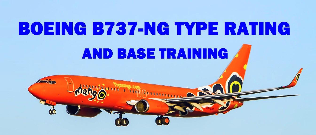 Boeing Cbt Training
