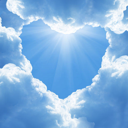 """""""Light of Love"""" 8 Min Guided Meditation Download with Taurus Sky"""