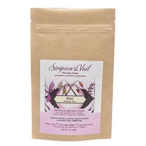 Simpson & Vail Loose Leaf Chakra Balancing Tea