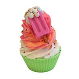 Bath Bakery Soap Cupcakes