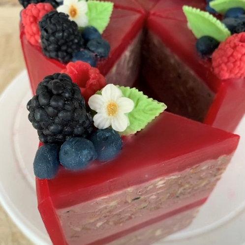 Bath Bakery Cakes by the slice