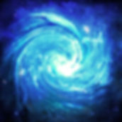 Blue Vortex  - Elements of this Image Fu