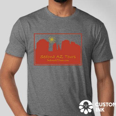 Sedona AZ Tours T-Shirt