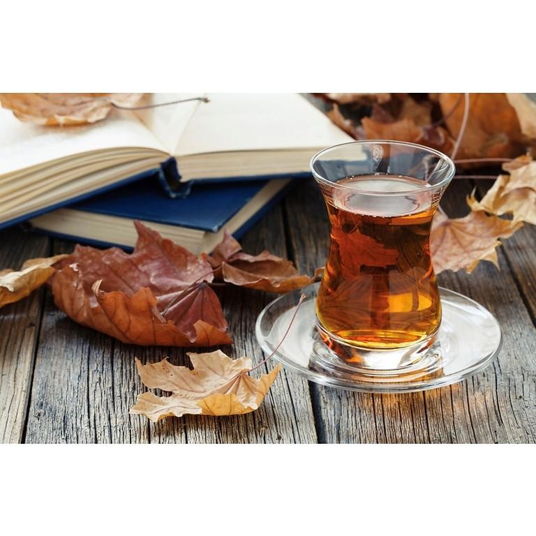 FREE Tuesday Tea Tasting-Pumpkin Spice!